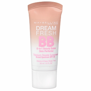 Makeup We Can Actually Afford: Maybelline BB Cream